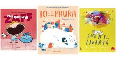 Libri per bambini: 88 libri per tutti i gusti da 0 a 12 anni