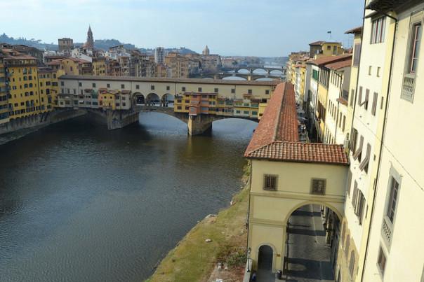 Week end 23-24 marzo: vigilia del Capodanno fiorentino con musei gratis, Giornate FAI di primavera, eventi