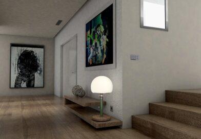 Realtà aumentata per la realizzazione di interni
