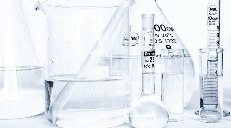I reattori e gli impianti chimici: i filtri a pressione