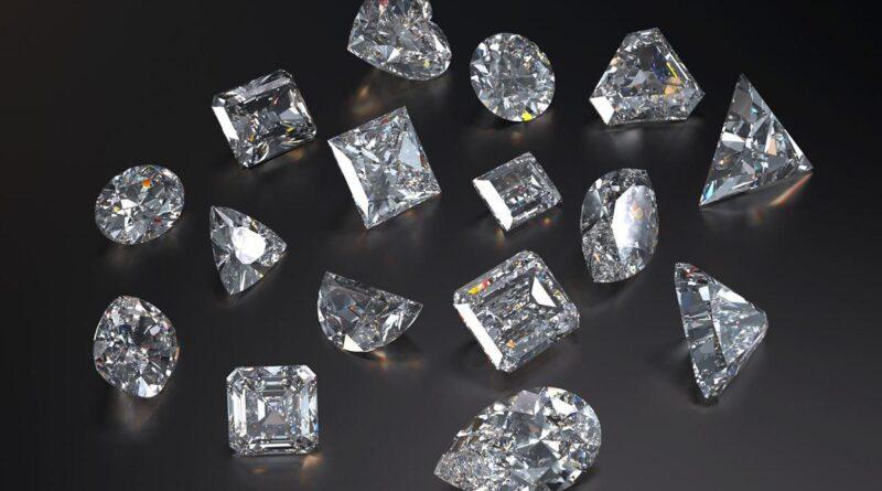 Diamanti, una fonte di investimento sicura