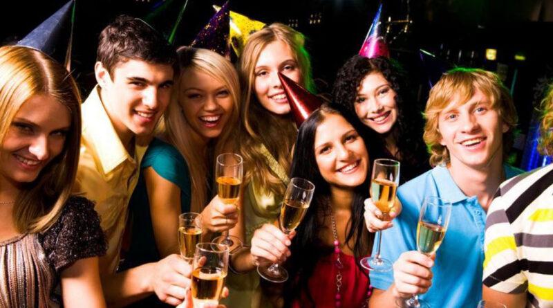 Come organizzare una festa per i 18 anni: scelta della location