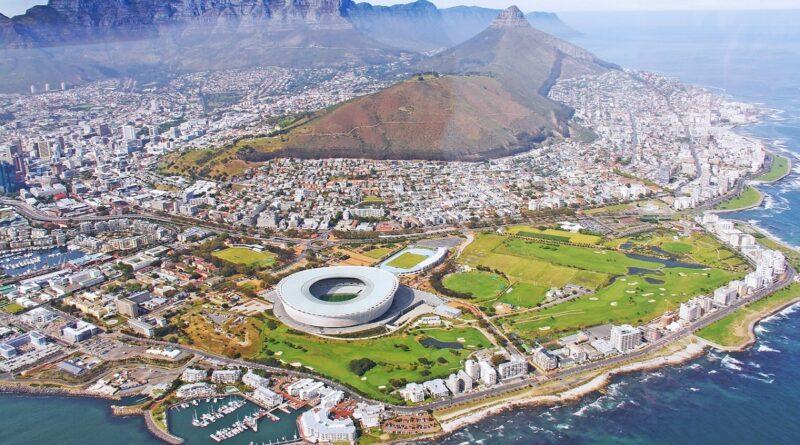Noleggio auto in Sudafrica: fai attenzione a questo prima di affittarne una